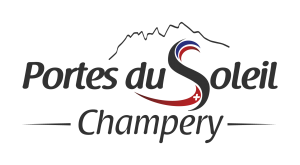 commune de champéry logo